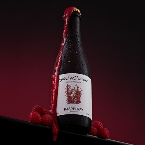 Three Hills Spirit of Nature Barrel Aged Blended Raspberry Sour