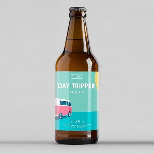 Blackpit Brewery Day Tripper Pale Ale