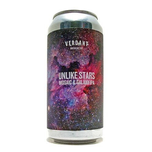 Verdant Unlike Stars IPA
