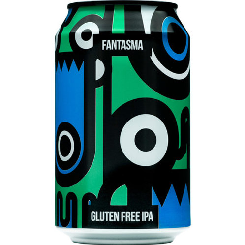 Magic Rock Fantasma Gluten Free IPA