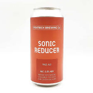 Pentrich Brewing Sonic Reducer Pale Ale