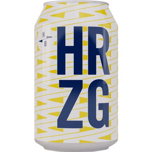 North Brewing Company Herzog Kolsch Lager
