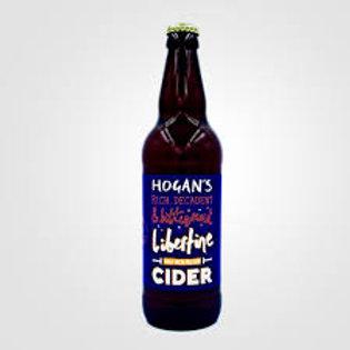 Hogans Libertine Cider