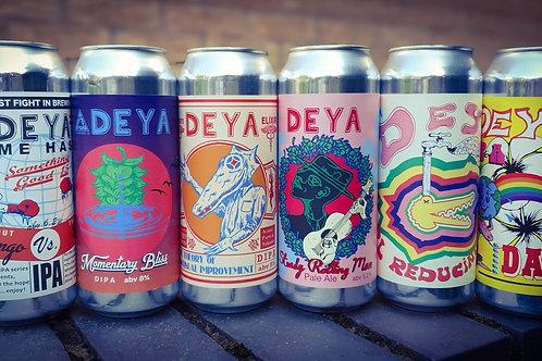 Deya Mixed Pack