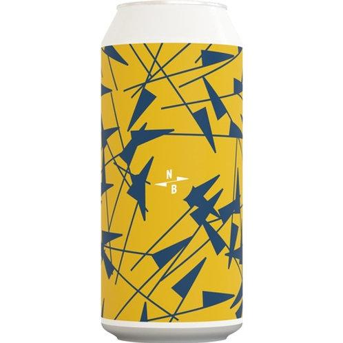 North Brew Dorado & Citra Easy Drinking Pale Ale
