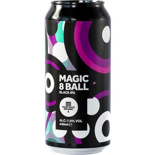 Magic Rock 8 Ball Black IPA