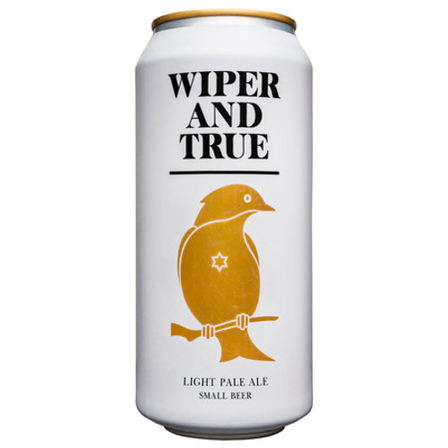 Wiper & True Small Beer Pale Ale