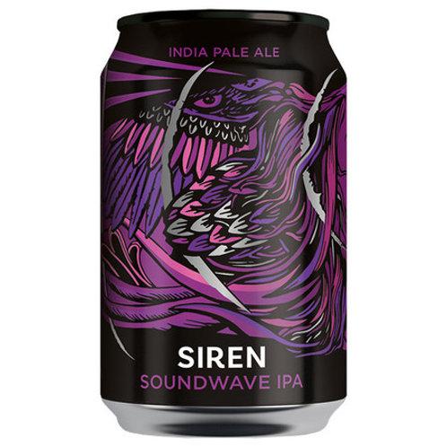 Siren Craft Soundwave IPA
