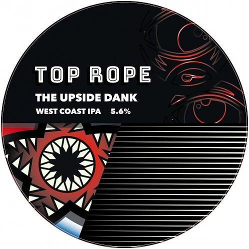 Top Rope The Upside Dank West Coast IPA