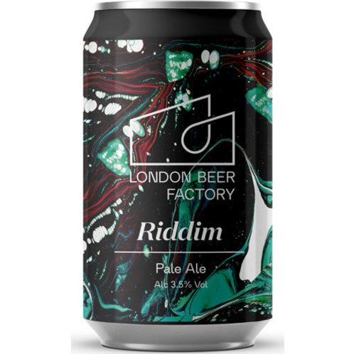 London Beer Factory Riddin Pale Ale