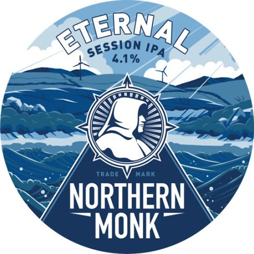 TAP 1: Northern Monk Eternal IPA