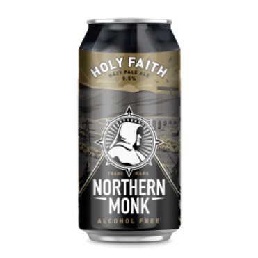 Northern Monk Holy Faith NA