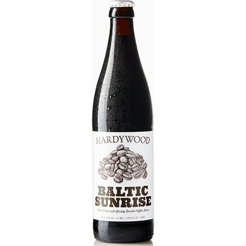 Hardywood Park Craft Brewery Baltic Sunrise Imperial Porter