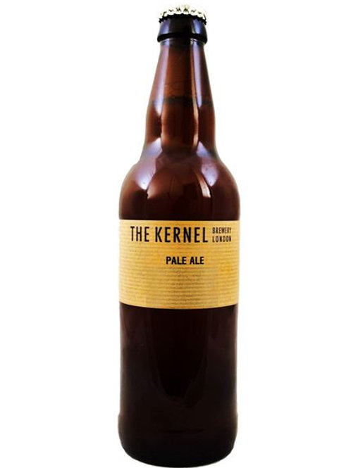 The Kernel Nelson Sauvin & Galaxy Pale Ale
