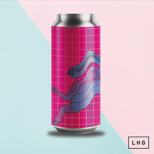 Left Handed Giant Soon This World Will Be Nothing But Pleasure DIPA