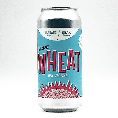 Verdant x Beak More Wheat IPA