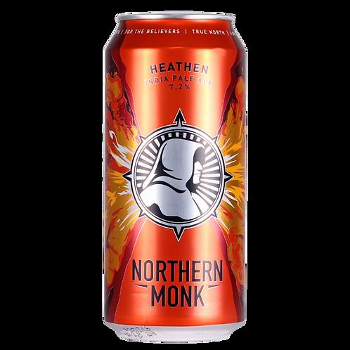 Northern Monk Heathen IPA