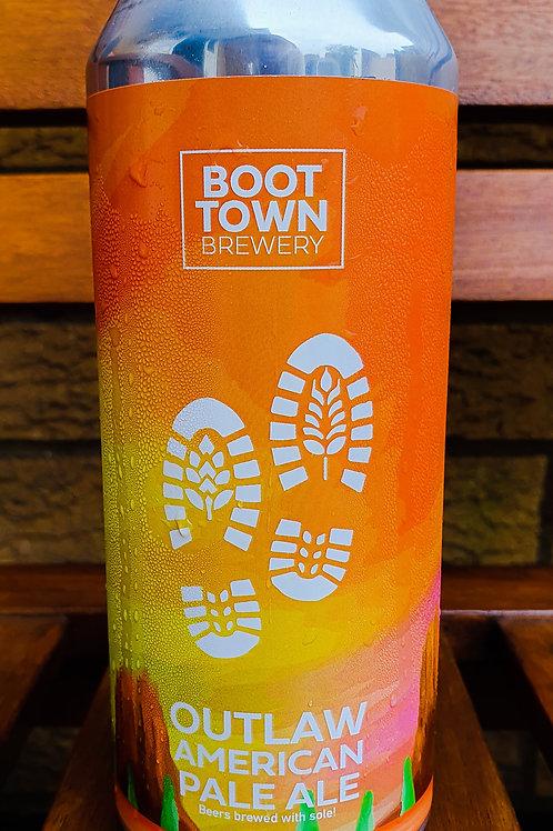 Boot Town Outlaw APA