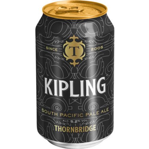 Thornbridge Brewery Kipling South Pacific Pale Ale