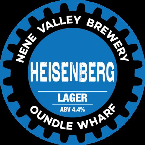 Nene Valley Heisenberg Lager