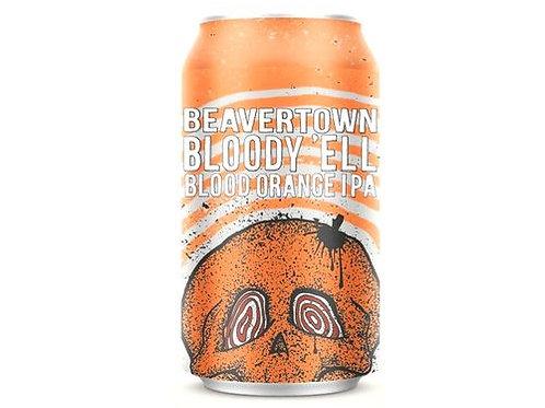 Beavertown Bloody Ell