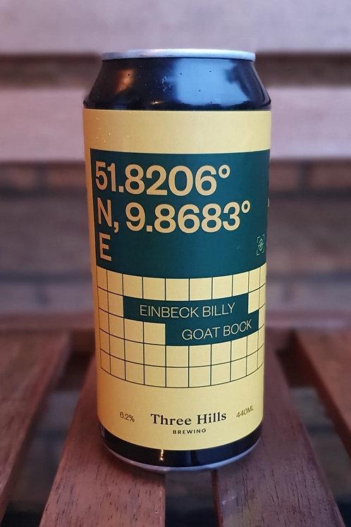 Three Hills Einbeck Billy Goat Bock