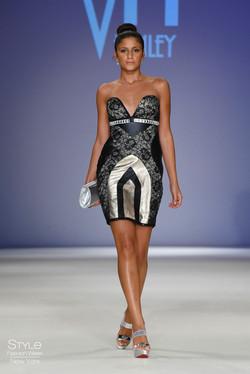 geo contrast leather dress.jpg