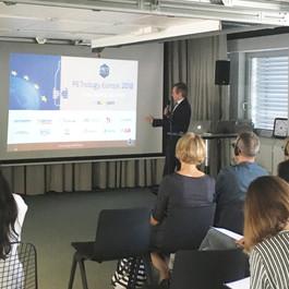 Vortrag von Prof. Dr. Otto Appel