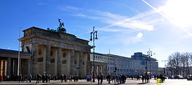 Veranstaltung Pariser zukunft in Berlin