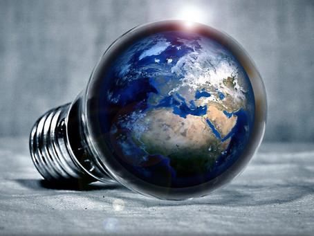A eletricidade sendo mais necessária do que nunca