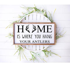 home - antlers