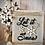 Thumbnail: DIY Let It Snow Shelf Sitter