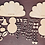 Thumbnail: DIY Turkey Table Toppers- 2 Turkeys per set