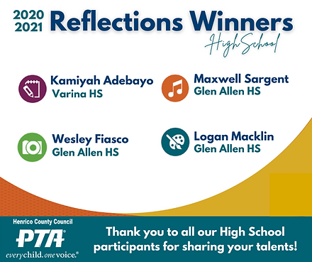 HCC PTA HS Reflections Winners.png