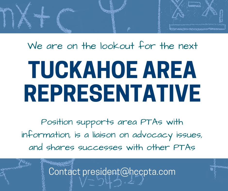 Tuckahoe Area Representative.png