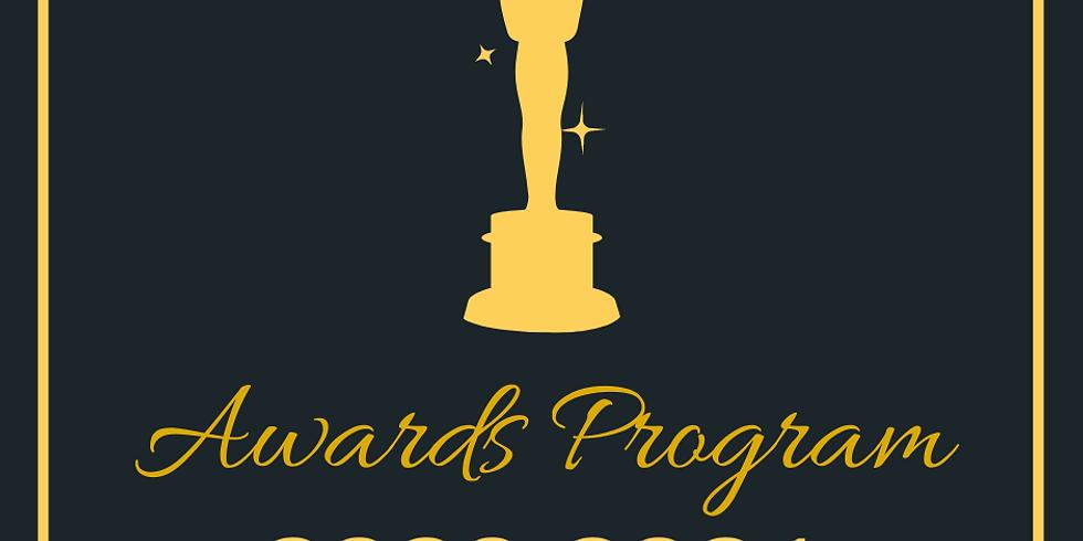 Annual Awards Program