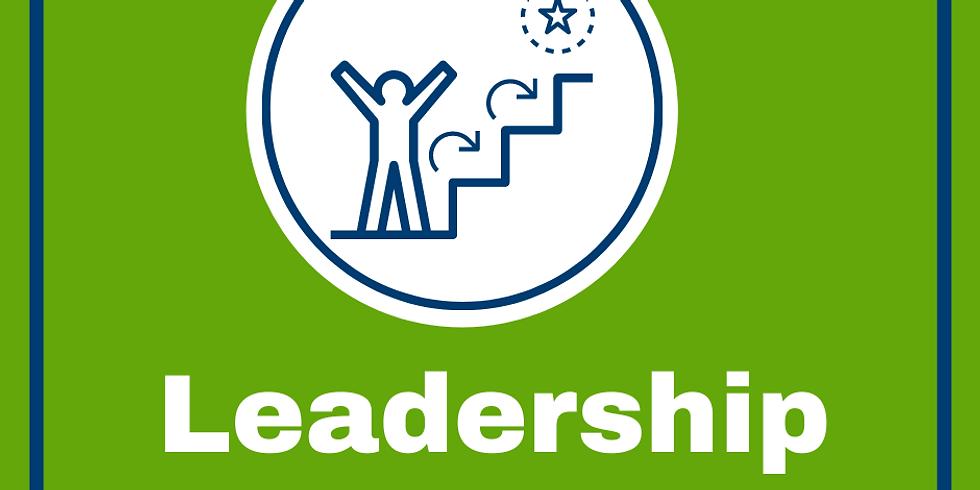 Leadership Training & Vendor Fair