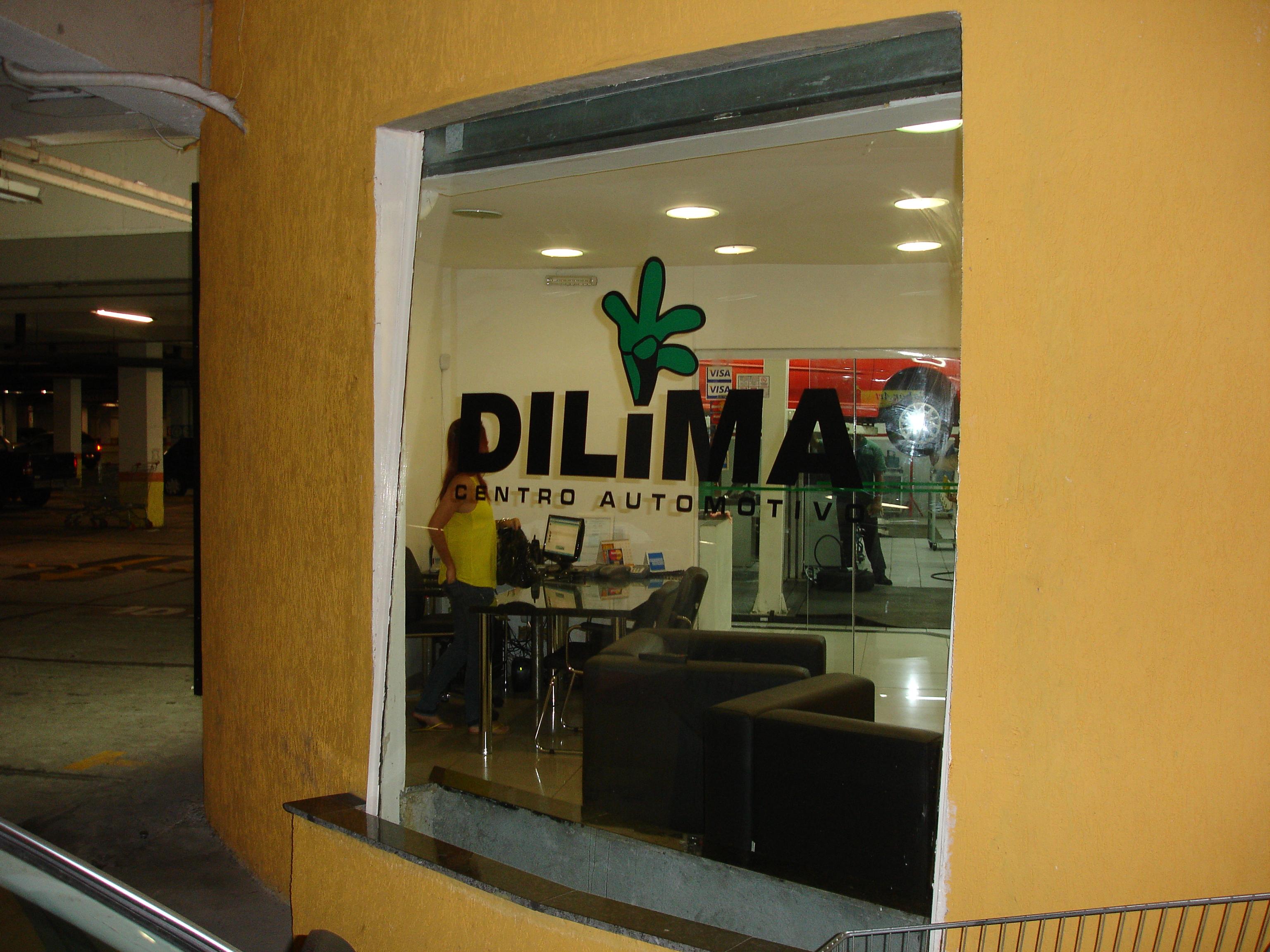 Dilma pneus