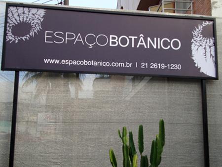 Espaço Botanico