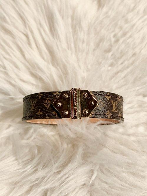 Louis Vuitton Monogram Nano Bracelet