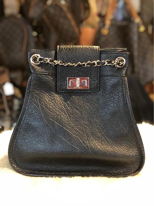 Chanel Mademoiselle Accordeon Flap Bag