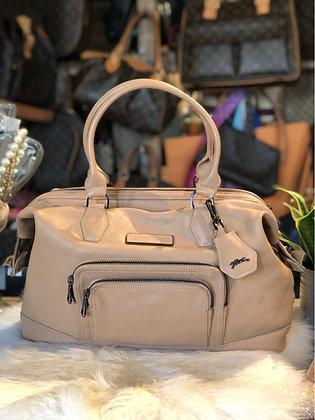 Longchamp Legende Leather Bag