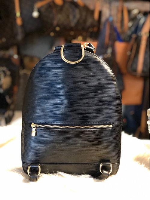 Louis Vuitton Epi Babillon Backpack