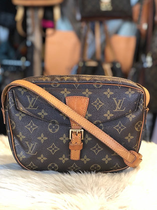Louis Vuitton Monogram Jeune Fille