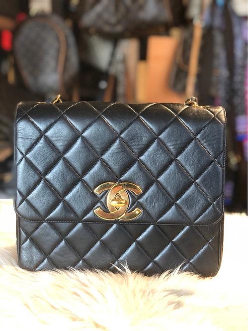 Chanel Medium Square Flap Bag