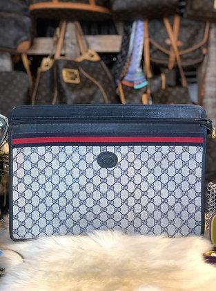 Gucci Vintage GG Plus Web Portfolio