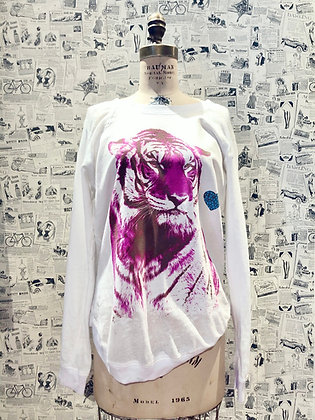 """Chaser """"Pink Tiger"""" Top"""