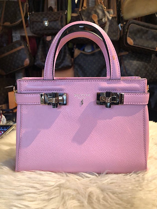 Serapian Mini Meline Evolution Leather Bag