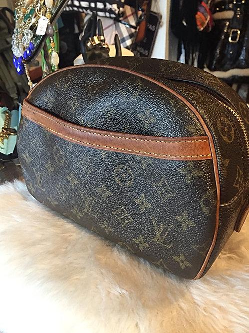 Louis Vuitton Monogram Blois Crossbody bag