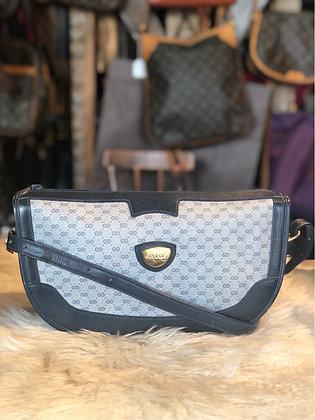 Gucci GG Web Crossbody Bag